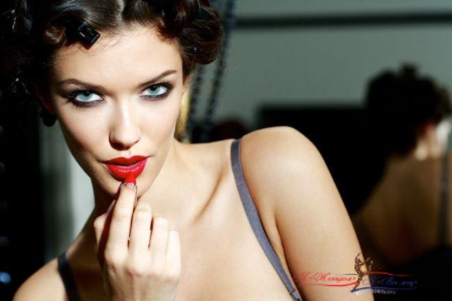 Сексуальный макияж: лучший внешний вид для соблазнения