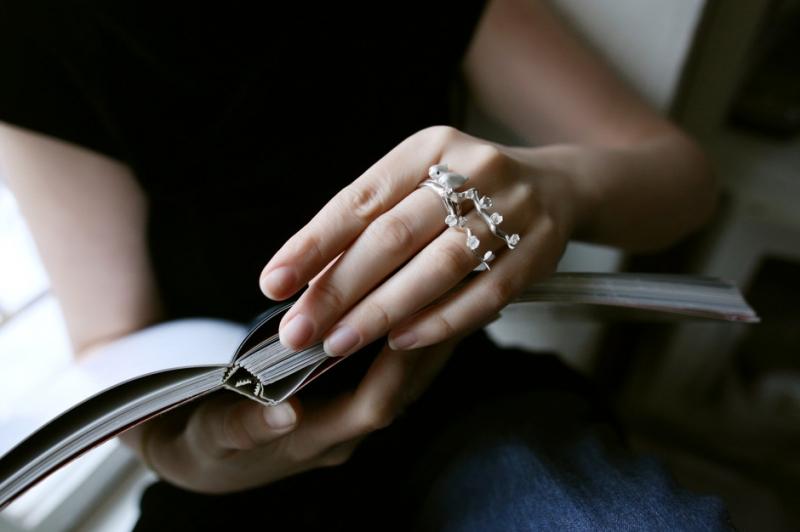 Выбирайте правильные места для хранения украшений - «Мода»