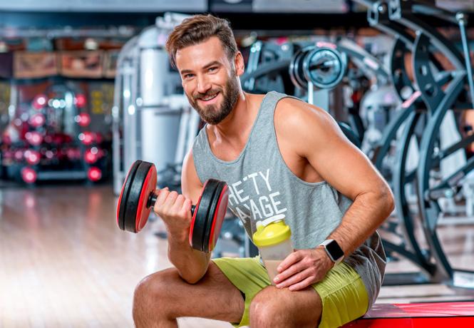 Что такое спортивное питание, для чего оно нужно и стоит ли его использовать