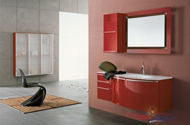 Покупка мебели для ванной комнаты