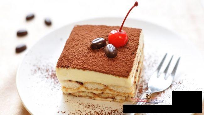 Топ 5 самых вкусных мировых десертов