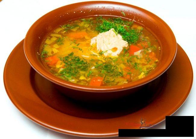 Что делать, если пересолили суп