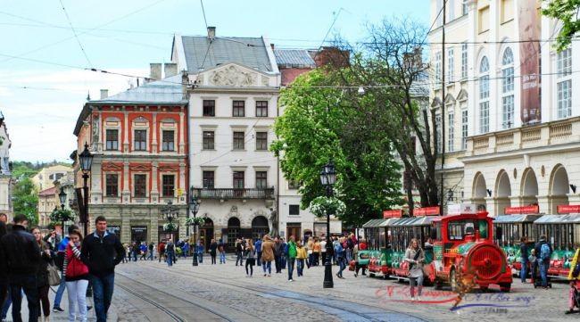 Отдых во Львове с детьми: куда пойти и что посмотреть