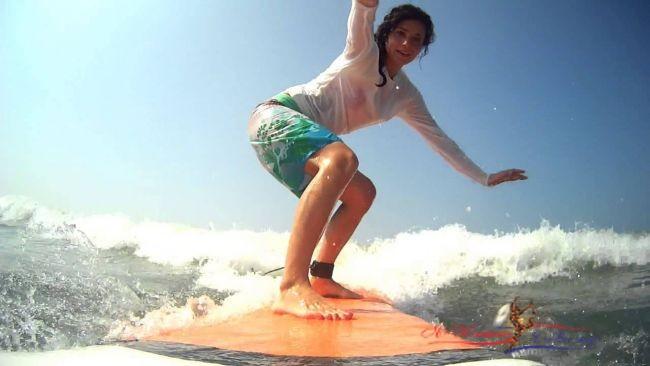 Школа серфинга в Испании: незабываемые ощущения гарантированы
