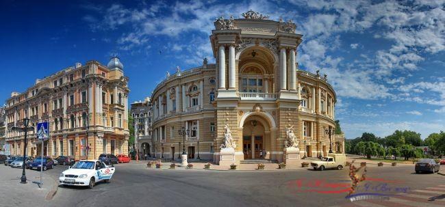 Что посетить в Одессе: обязательный маршрут