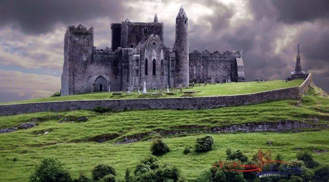 5 лучших мест для пикника в Ирландии