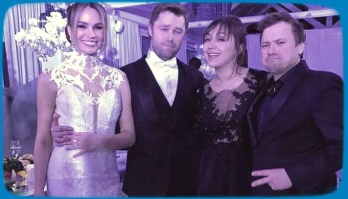 Актер Андрей Гайдулян справился с болезнью и скоро станет отцом - «Шоу-Бизнес»