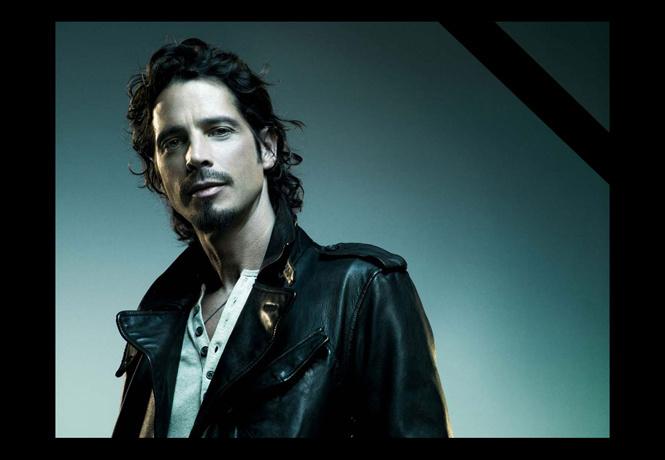 Умер Крис Корнелл — пионер гранжа и основатель Soundgarden