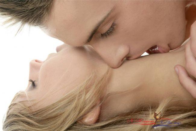 Руководство для девушки: расшифровка каждого типа поцелуя