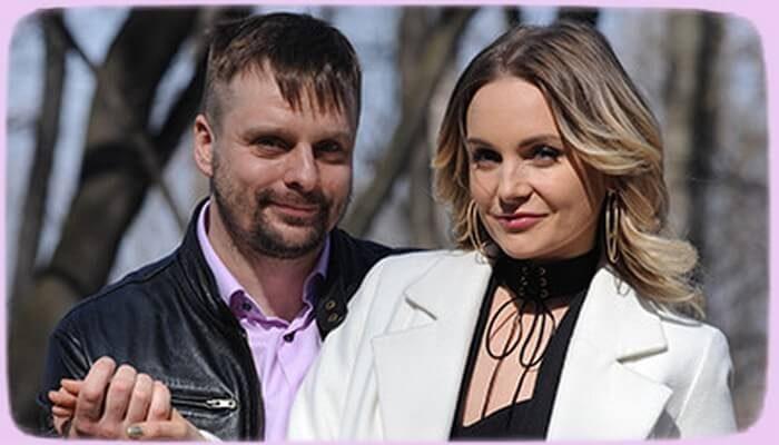 Жена Александра Носика прокомментировала роман мужа с певицей Настей Крайновой - «Шоу-Бизнес»