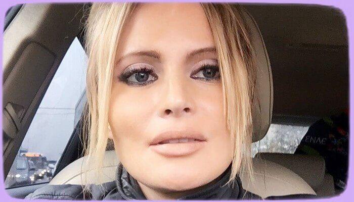 Дана Борисова посоветовала любовнице бывшего мужа родить от него ребенка - «Шоу-Бизнес»