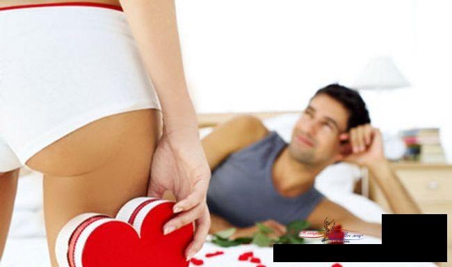 Как возбудить мужчину: ТОП-10 способов