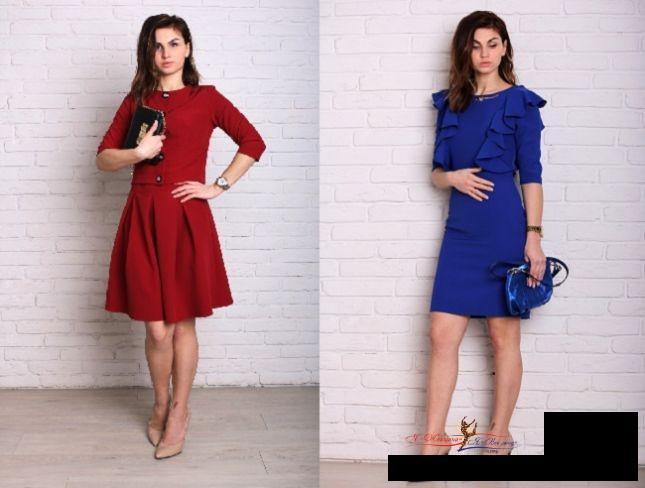 Adina Style - надежный поставщик женской одежды
