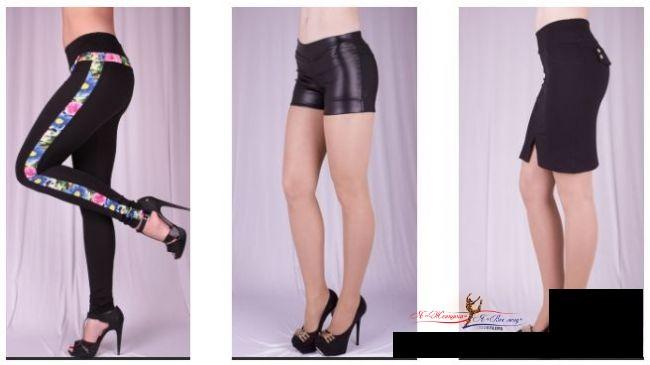 Лучшие модели женской одежды оптом от интернет-магазина