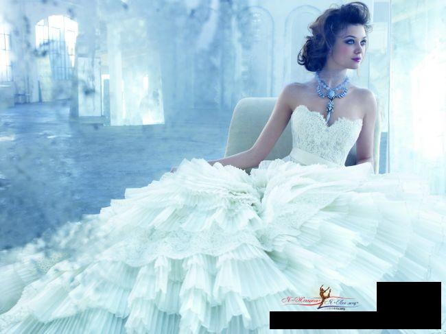Где купить свадебное платье своей мечты?