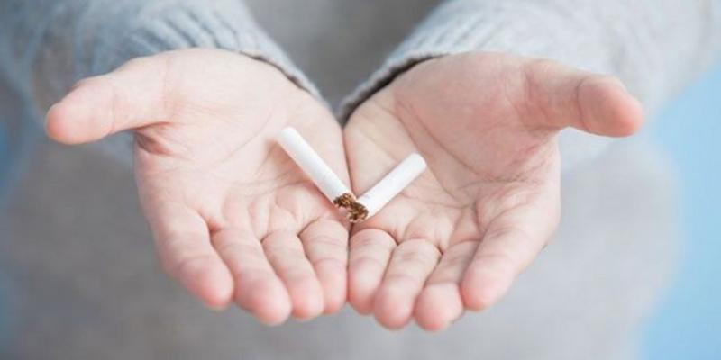 Минус сигарета - «Здоровье»
