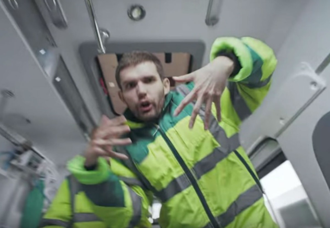 Провокационный клип Noize MC «Чайлдфри», посвященный Дню защиты детей