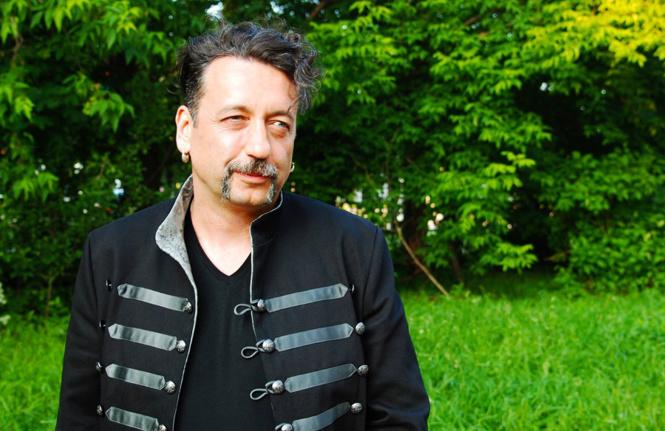 Андрей Клюкин рассказал про дикий отдых на «Дикой Мяте»