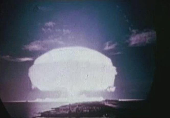 Как СССР и США чуть не взорвали Луну