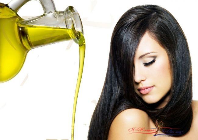 Какие масла лучше использовать для здоровья волос: ТОП-5