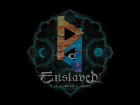 Enslaved - The Sleeping Gods - Thorn (2016) [Full Album]  - «Видео советы»