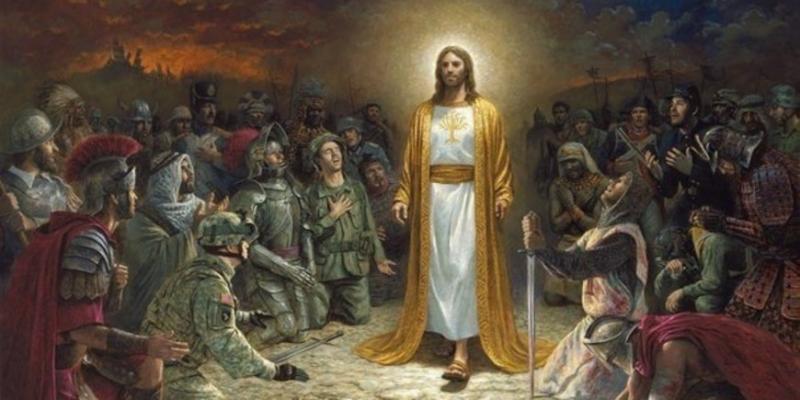 Разве не религия — причина всех войн? - «Стиль жизни»
