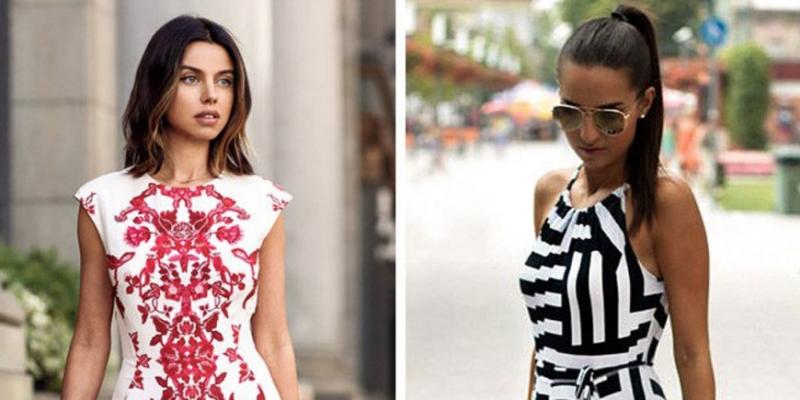 9 идей для длинных платьев - «Стиль жизни»