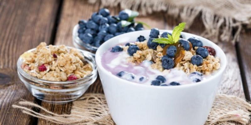 10 продуктов, сохраняющих молодость - «Здоровье»