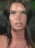 Екатерину Жужу выгнали с Острова Любви и назначили нового ведущего - «НОВОСТИ ДОМ 2»