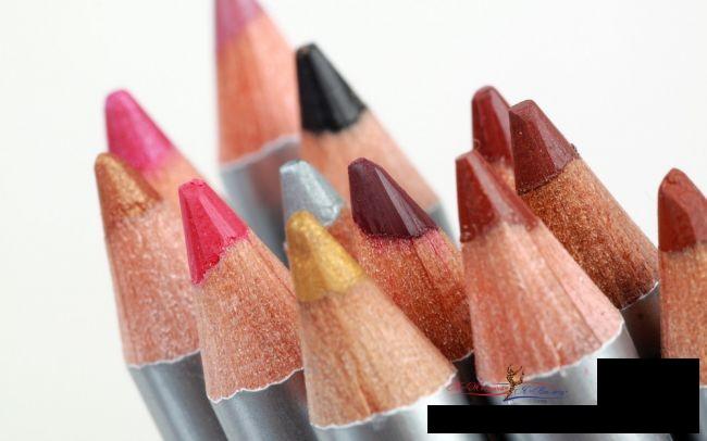 Как выбрать карандаш для глаз и губ