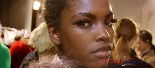 Тенденции в макияже, чтобы быть на вершине в сентябре