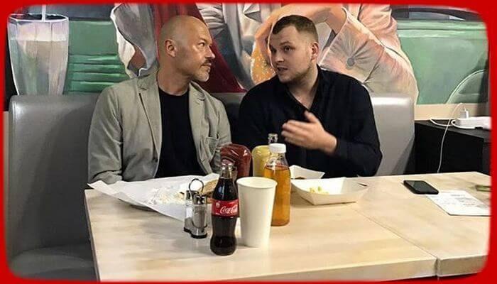 Сергей Бондарчук решил потеснить Тимати в ресторанном бизнесе - «Шоу-Бизнес»