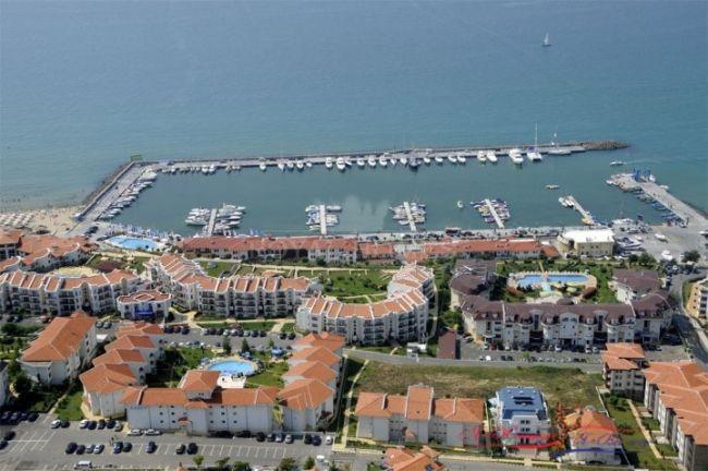 Квартира на берегу Черного моря в Болгарии это реально