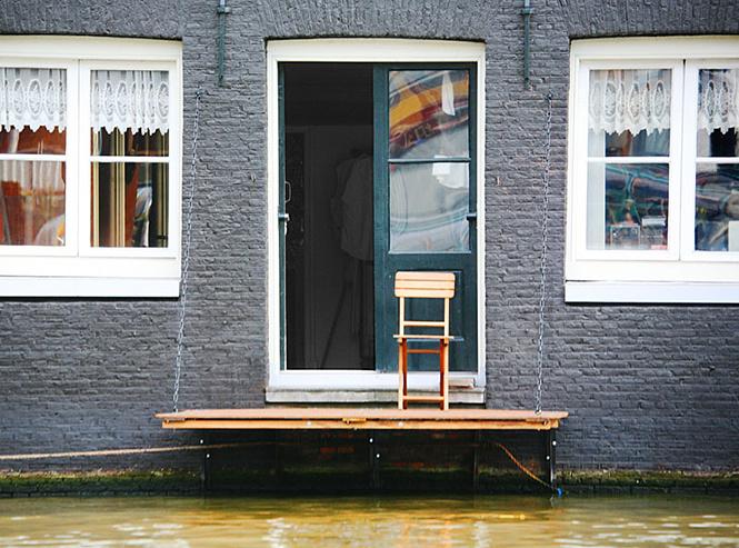 11 интересных вещей Амстердама, помимо проституции и наркотиков