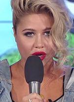 Марию Кохно заставили показать изуродованное лицо - «НОВОСТИ ДОМ 2»