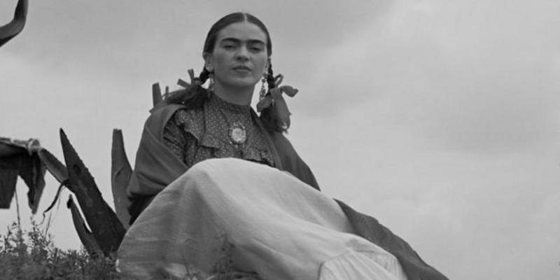 В чём феномен Фриды Кало - «Стиль жизни»