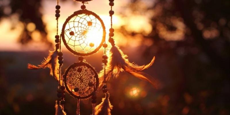 Как можно ловить сны? - «Стиль жизни»