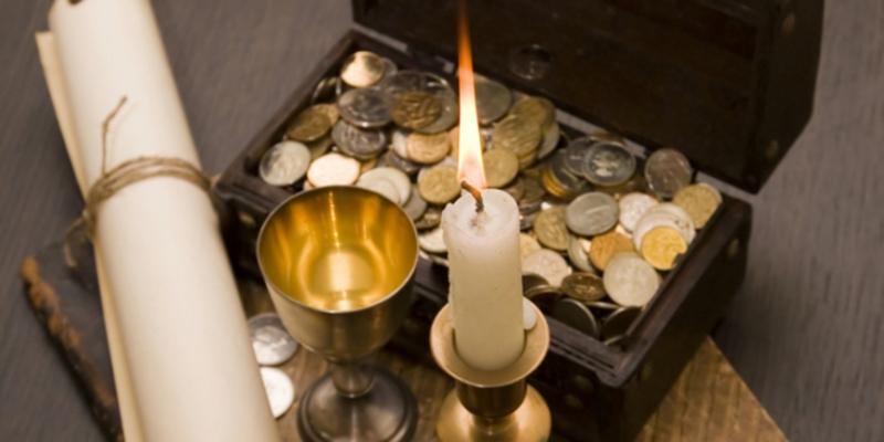 Как привлечь деньги - «Стиль жизни»