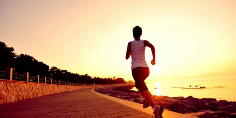 Утренняя пробежка - польза или вред? - «Здоровье»