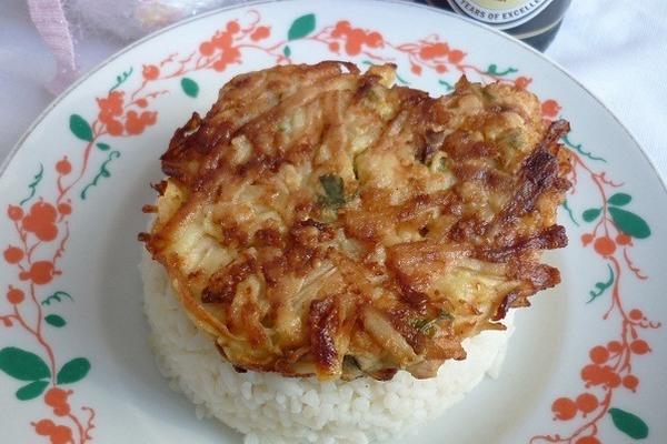 Шницель в картофельной корочке - «Блюда из мяса»