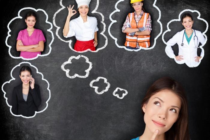 Самые конкурентные профессии: в каких сферах сейчас больше всего платят? - «Бизнес»