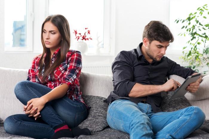 Ссоры в браке: 4 основные причины и их решения - «Семейные отношения»