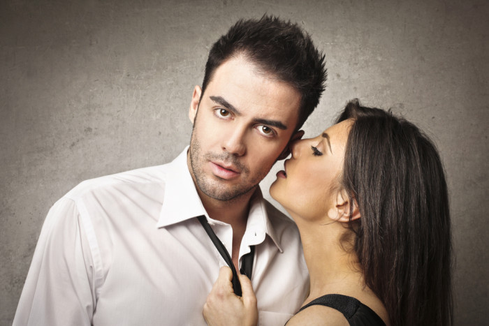 4 способа заняться сексом не дома - «Семейные отношения»