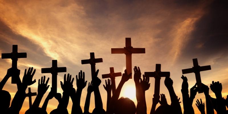 Церковь хорошим людям не нужна? - «Стиль жизни»