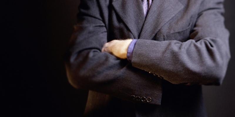 «Взяточники, как правило, на хорошем счету» - «Бизнес»