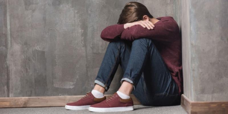 Что такое депрессия - «Здоровье»