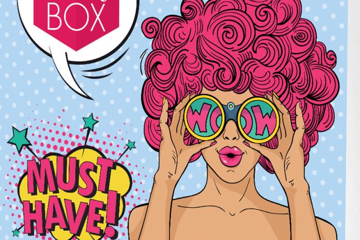 Стартовала продажа новых осенних коробочек Viva! Beauty Box «Must Have» - «Уход»