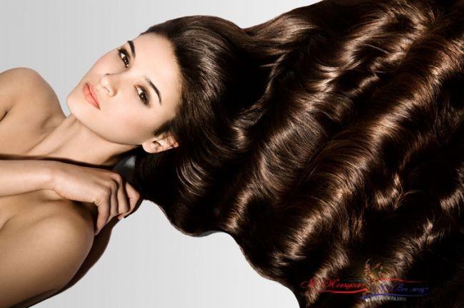 Выбираем специальную косметику для ухода за волосами