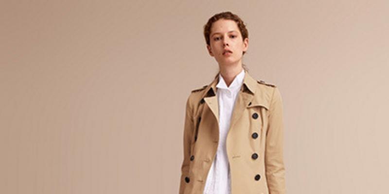 Модные плащи 2017 - «Стиль жизни»