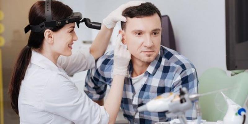 На какие болезни указывают проблемы с ушами - «Здоровье»